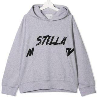 ステラマッカートニー(Stella McCartney)の大人も着れるステラマッカートニー パーカー(パーカー)