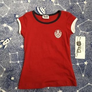 ドルチェアンドガッバーナ(DOLCE&GABBANA)のDOLCE&GABBANA キッズ(Tシャツ/カットソー)