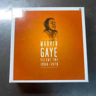 MARVIN GAYE VOLUME TWO(R&B/ソウル)