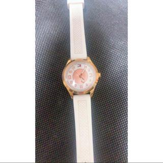トミーヒルフィガー(TOMMY HILFIGER)のトミーヒルフィガー 時計 (腕時計)