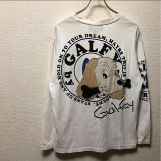 ガルフィー(GALFY)のGALFY ガルフィー ロンT ロングスリーブシャツ shirt (Tシャツ/カットソー(七分/長袖))