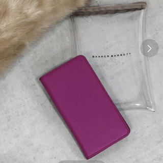 BANNER BARRETT オリジナルiPhone x/xs
