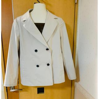 ジユウク(自由区)の自由区 春物ジャケット サイズ44(テーラードジャケット)