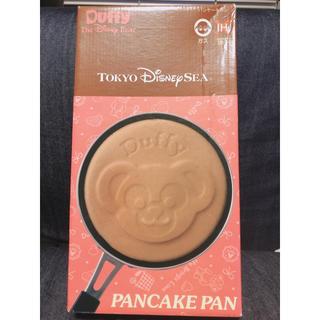 ディズニー(Disney)のダッフィー フライパン(鍋/フライパン)