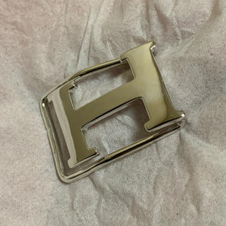 エルメス(Hermes)の新品仕上げ エルメス コンスタンス マネークリップ 財布 サイフ SV シルバー(マネークリップ)