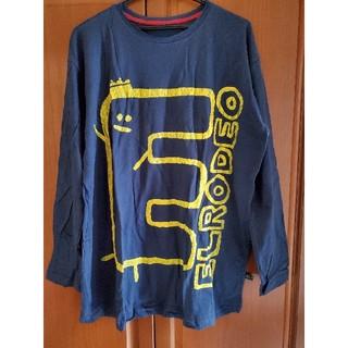エルロデオ(EL RODEO)のEL RODEO ロンT(Tシャツ(長袖/七分))