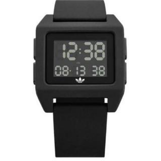 アディダス(adidas)の[特価] 新品 アディダス (Z15 001-00) メンズ&レディース (腕時計(デジタル))