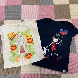 ベビーギャップ(babyGAP)のbabyGap(Tシャツ/カットソー)