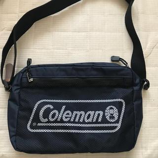 コールマン(Coleman)のコールマン ショルダーバッグ(ショルダーバッグ)