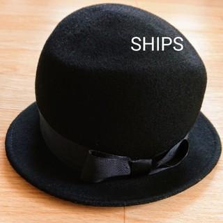 シップス(SHIPS)のSHIPS シップス 帽子 ハット(ハット)