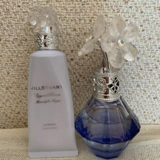 ジルスチュアート(JILLSTUART)のジルスチュアート クリスタルブルーム ムーンライトマジック(香水(女性用))