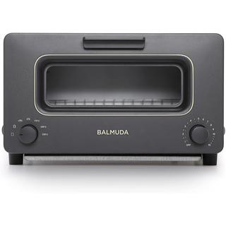 バルミューダ(BALMUDA)のBALMUDA The Toaster ブラック(その他)