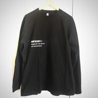 フラグメント(FRAGMENT)のnFRAGMENT THE CONVENI ロンT(Tシャツ/カットソー(七分/長袖))