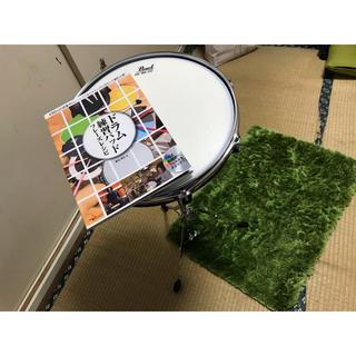 パール(pearl)の【教本セット】PEARL(パール)SDN-14N【春から始めるドラム】(セット)