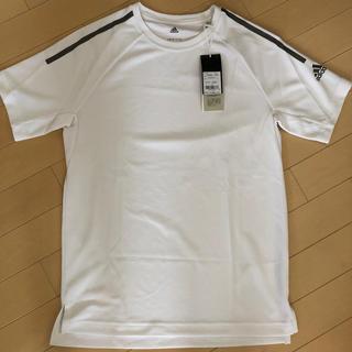 アディダス(adidas)のアディダス 半袖Tシャツ 速乾(Tシャツ/カットソー)