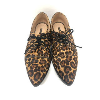 ペリーコ(PELLICO)のPELLCO  SUNNY オックスフォード(ローファー/革靴)