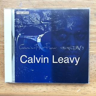 Calvin Leavy カミンズプリズンファーム CDです(ブルース)