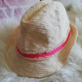 ザラ(ZARA)のZARAキッズ ハット(帽子)