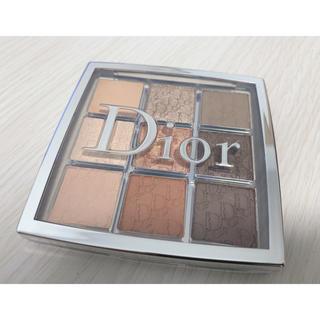 ディオール(Dior)のDior バックステージアイパレット(アイシャドウ)