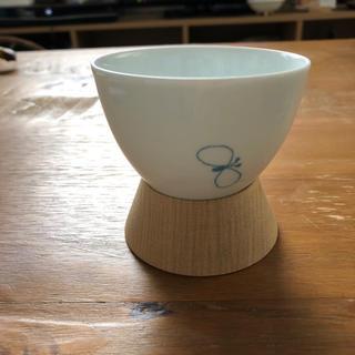 ミナペルホネン(mina perhonen)のfu 湯のみ(グラス/カップ)