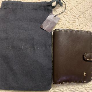 エンリーべグリン(HENRY BEGUELIN)の折りたたみ財布(財布)