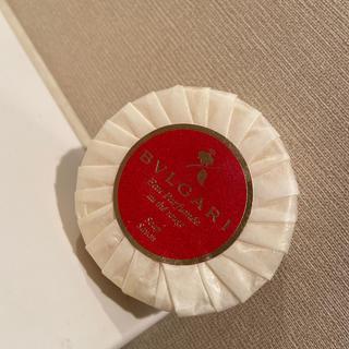 ブルガリ(BVLGARI)のブルガリ 石鹸 ソープ(ボディソープ/石鹸)
