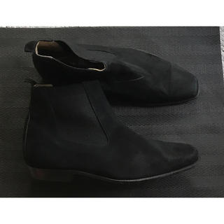 ティエリーミュグレー(Thierry Mugler)のティエリーミュグレー メンズブーツ(ブーツ)