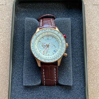 ALPHA INDUSTRIES - alpha industries 腕時計