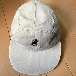 アニエスベー(agnes b.)のアニエス・ベー☆帽子☆キャップ☆ベビー☆赤ちゃん☆日よけ(帽子)