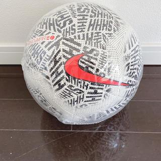 ナイキ(NIKE)の【新品】NIKEサッカーボール(ボール)