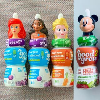 ディズニー(Disney)のgood2 grow 4本セット(ソフトドリンク)