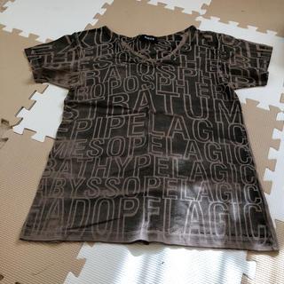 ズッカ(ZUCCa)の最終価格ズッカTシャツM(Tシャツ(半袖/袖なし))