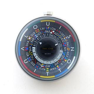 ルイヴィトン(LOUIS VUITTON)のタイムセール! Louis Vuitton ルイヴィトン 時計 エスカルクロック(その他)
