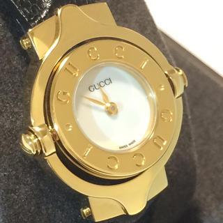 グッチ(Gucci)の2.超美品 グッチ GUCCI 時計 6600L(腕時計)