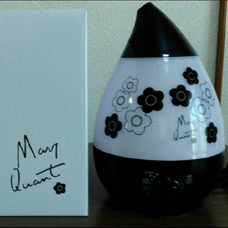 マリークワント(MARY QUANT)のpeko様専用 MARY QUANT 加湿器(加湿器/除湿機)