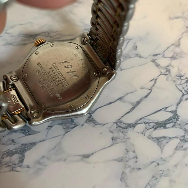 EBEL(エベル)のebel 腕時計 メンズの時計(腕時計(アナログ))の商品写真