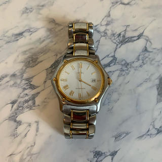 エベル(EBEL)のebel 腕時計(腕時計(アナログ))
