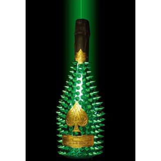 アルマンドバジ(Armand Basi)のアルマンド グリーン マスターズ トゲシャン armand 新品(シャンパン/スパークリングワイン)