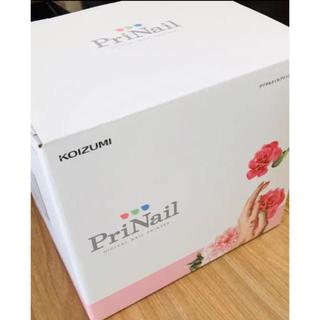 コイズミ(KOIZUMI)のコイズミ✩プリネイル PriNail(ネイル用品)