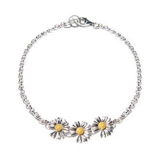 ピースマイナスワン(PEACEMINUSONE)の[S] Peaceminusine Daisy Bracelet #1(ブレスレット)