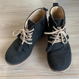 コムサイズム(COMME CA ISM)のコムサイズム ショートブーツ、(ブーツ)