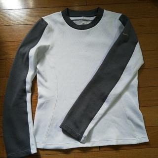 ナイキ(NIKE)のナイキランニングシャツ(シャツ/ブラウス(長袖/七分))
