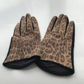 リエンダ(rienda)の手袋(その他)