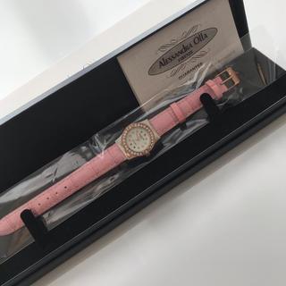 アレッサンドラオーラ(ALESSANdRA OLLA)のアレッサンドラオーラ腕時計(腕時計)