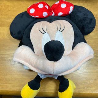 ディズニー(Disney)のミニーちゃん 被り物 ディズニー(その他)