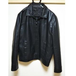 カルバンクライン(Calvin Klein)のジャケット カルバンクライン(レザージャケット)