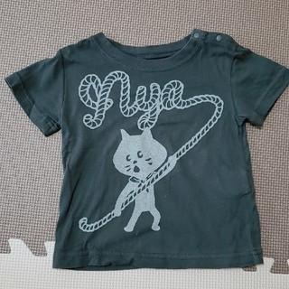 ネネット(Ne-net)のにゃー○Tシャツ(Tシャツ)