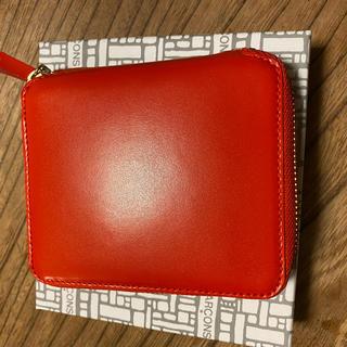 コムデギャルソン(COMME des GARCONS)のCOMME des GARÇONS 財布(折り財布)