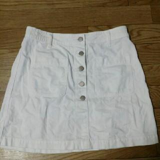 オールドネイビー(Old Navy)のオールドネイビー スカート(ミニスカート)