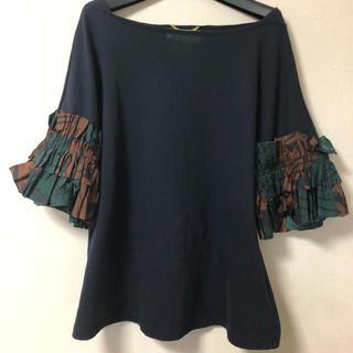 ミュベールワーク(MUVEIL WORK)のMUVEIL Tシャツ⭐︎(Tシャツ(半袖/袖なし))